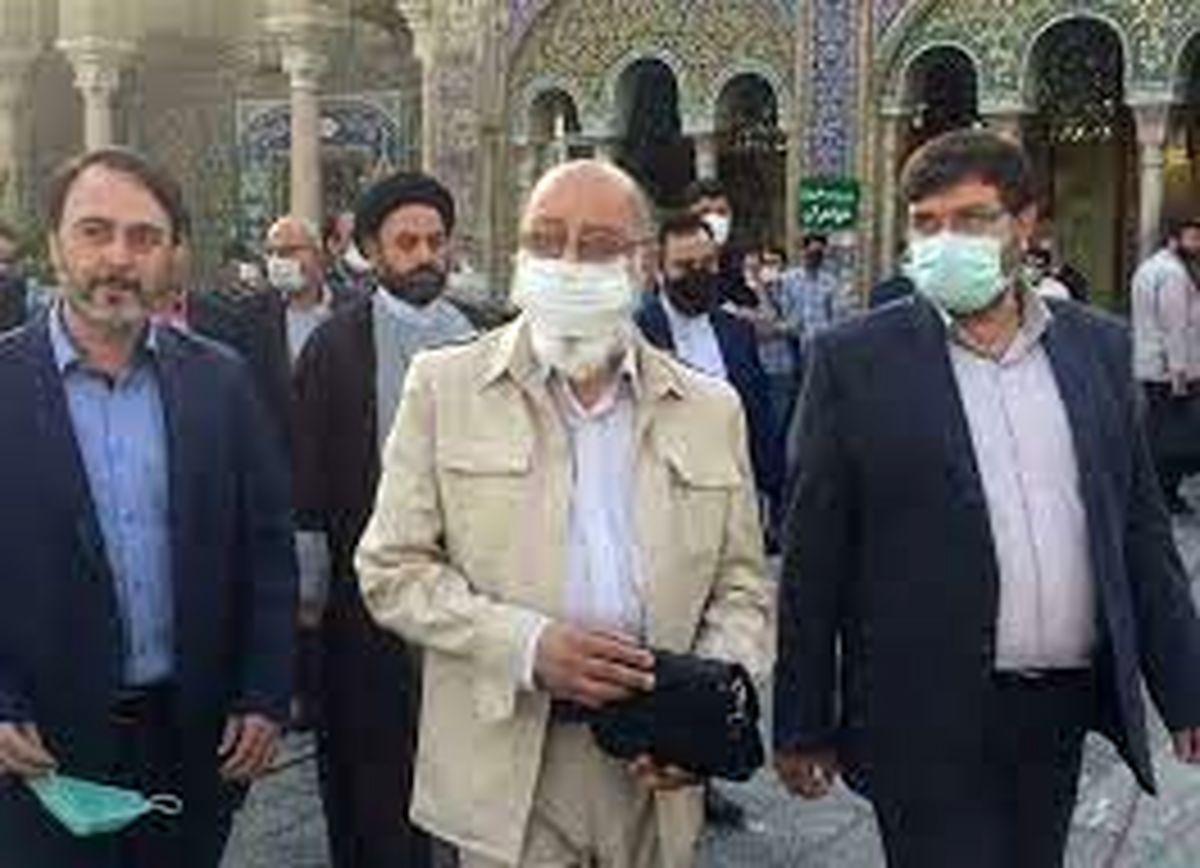 مهدی چمران نامه سازمان بازرسی برای شهردار را تایید کرد
