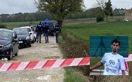 کشف جسد فوتبالیست ایتالیایی+ عکس
