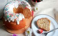 طرز تهیه کیک خانگی خوشمزه و سه سوته