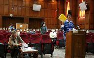 توضیحات امامی در دادگاه درباره انتقال چمدانی دلار / هیچ اصراری به حذف ردپا ندارم؛ از قهرمانی شکایت کرده ام