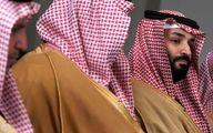 حضور بن سلمان در نشست اقتصادی جده/تصاویر