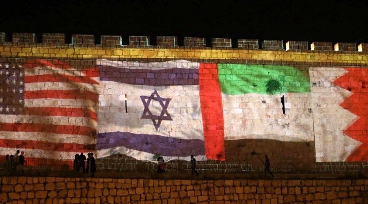 پشت پرده مهم پیوستن اسرائیل به ناتوی عربی پنتاگون ! + جزئیات