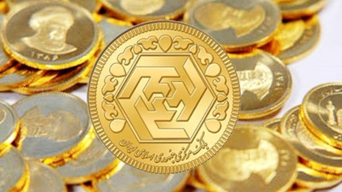 قیمت سکه کاهش یافت/ علت کاهشی شدن قیمت سکه چیست؟ +جدول قیمت