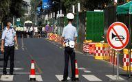 چین، کنسولگری آمریکا را تعطیل کرد + جزئیات