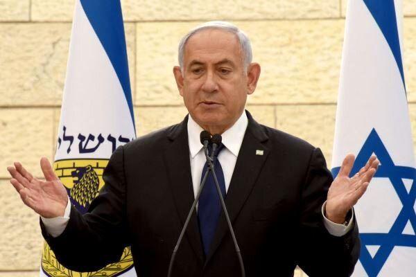 نتانیاهو اقامتگاه نخستوزیری را ترک نکرده است