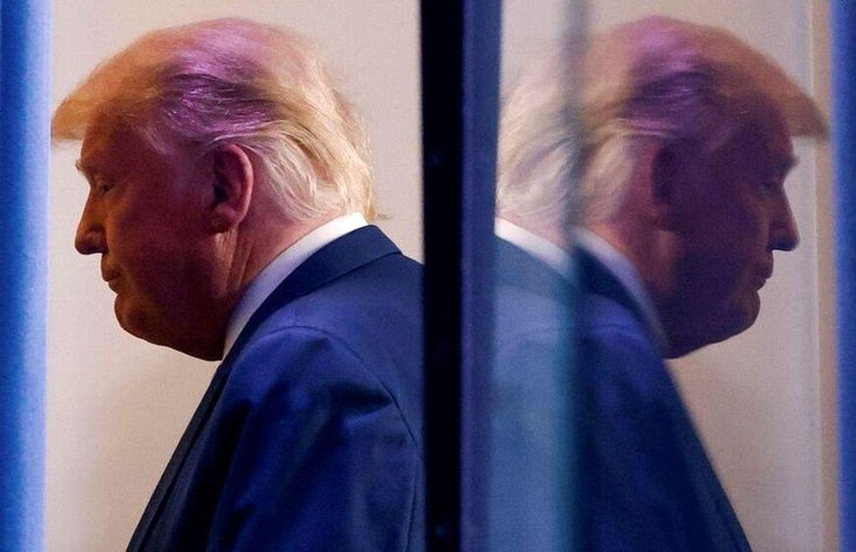 دولت روحانی چطور ترمز ترامپ را کشید؟