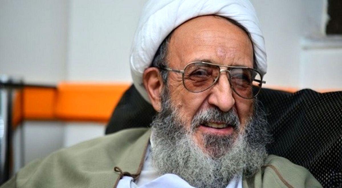 هادی غفاری: قانون اساسی به درد وضعیت امروز نمیخورد
