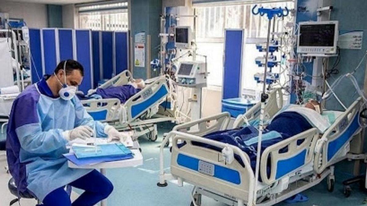 آخرین آمار کرونا ویروس در ایران امروز 3 اسفند 99 + اسامی شهرهای قرمز