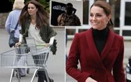 عروس ملکه انگلیس تهدید به مرگ شد + عکس و جزئیات