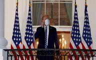 کاخ سفید مدعی شد: کرونا تمام شد! + جزئیات