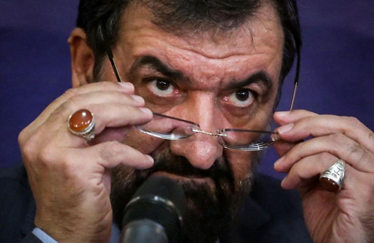 کیهان علیه محسن رضایی: وعده ات عملی نمی شود