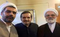 تازه ترین تصویر و خبر از سید حسین خمینی، نوه ارشد امام خمینی(ره)