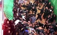 فوری / ۱۶ کشته و ۷۵ مجروح در حادثه امروز کربلا + عکس