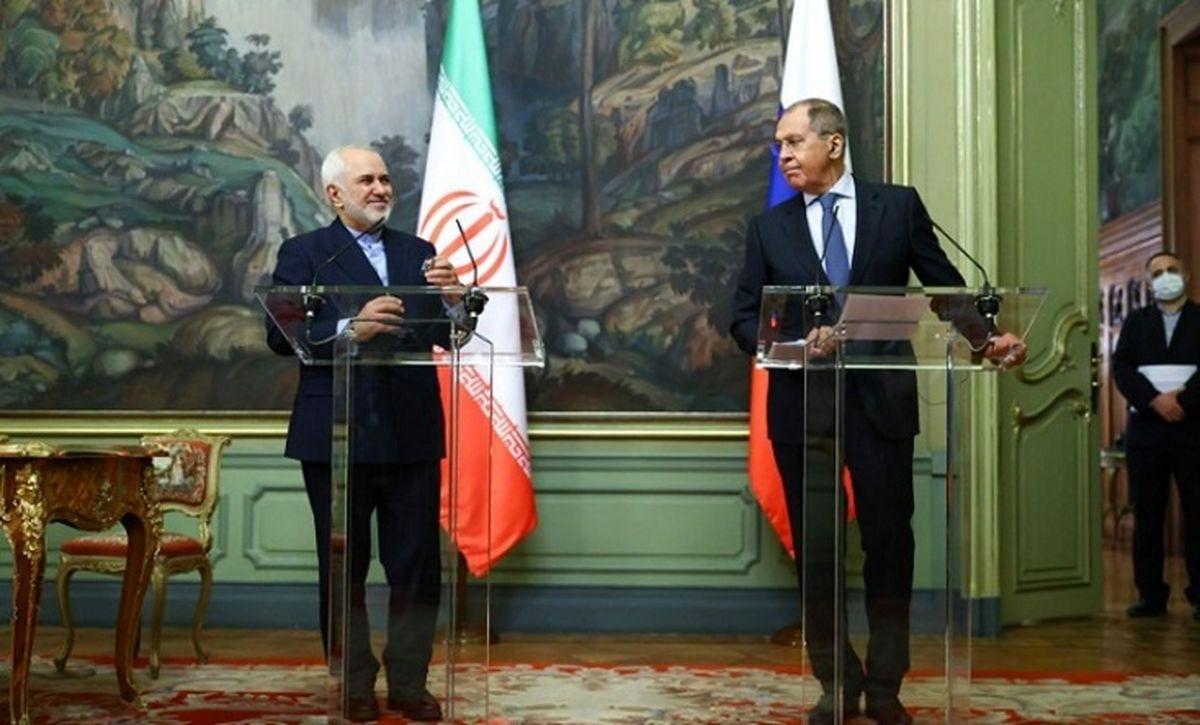 پاسخ دندان شکن ظریف به اظهارات خصمانه وزیر خارجه عربستان