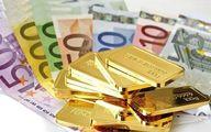قیمت ارز، دلار، یورو، سکه و طلا ۱۳۹۹/۰۴/۱۶ + جدول