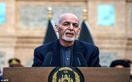 غنی خطاب به مردم افغانستان: کمبود اقلام ضروری نداریم، سراسیمه نشوید