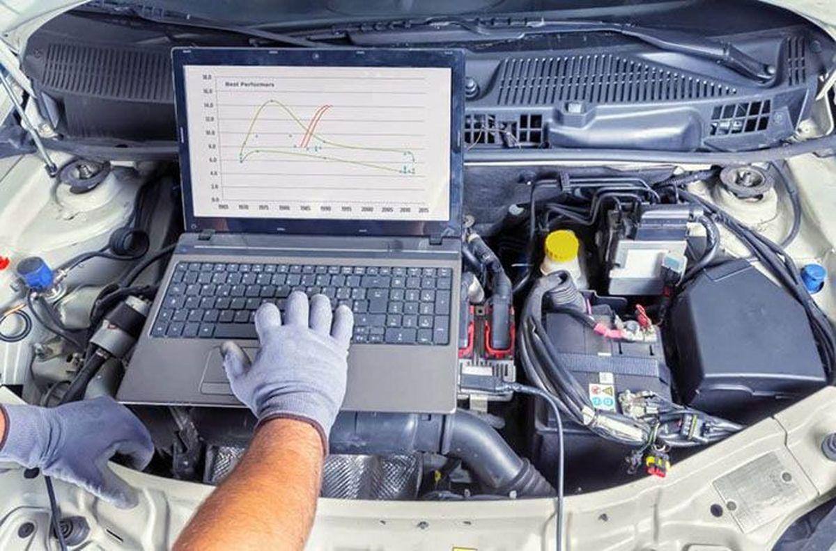 با شرکت در دوره های تعمیرات ایسیو خودرو درآمد 20 میلیون تومانی را تجربه کنید