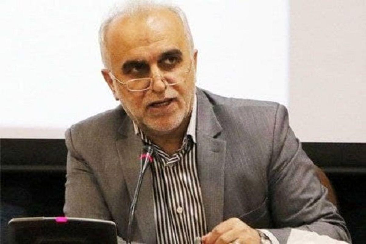 وزیر اقتصاد استعفا داد؟ + جزئیات