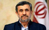 پشت پرده هشدار احمدینژاد درباره جنگ/ محمود خبری دارد!