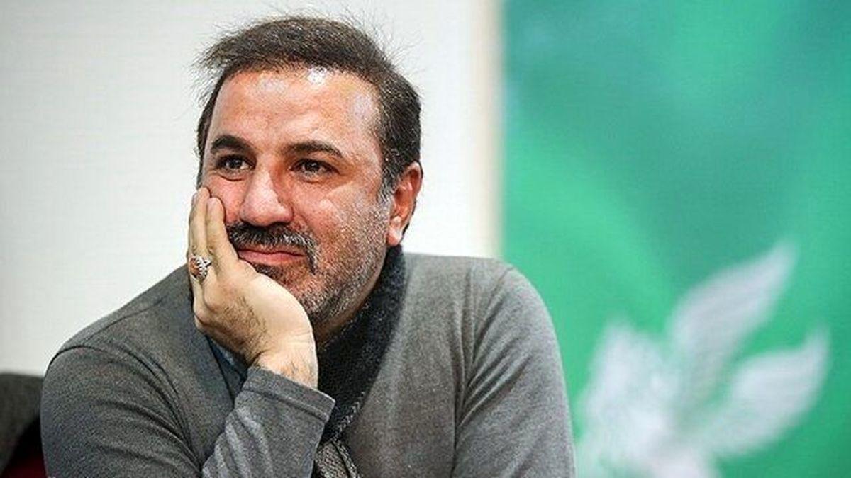 آخرین وضعیت علی سلیمانی فاش شد + عکس