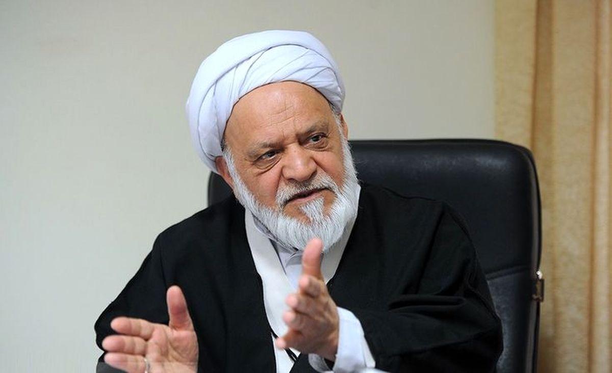 سخنگوی جامعه روحانیت: هیچ تردیدی درباره حمایت از رئیسی نداریم