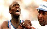 همه ورزشکارانی که در فینالهای مهم آسیب دیدند + عکس