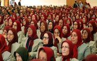 گزارش یک پایگاه عربی: تصمیم منافقین برای تعیین جانشین مریم رجوی به دنبال برکناری بولتون
