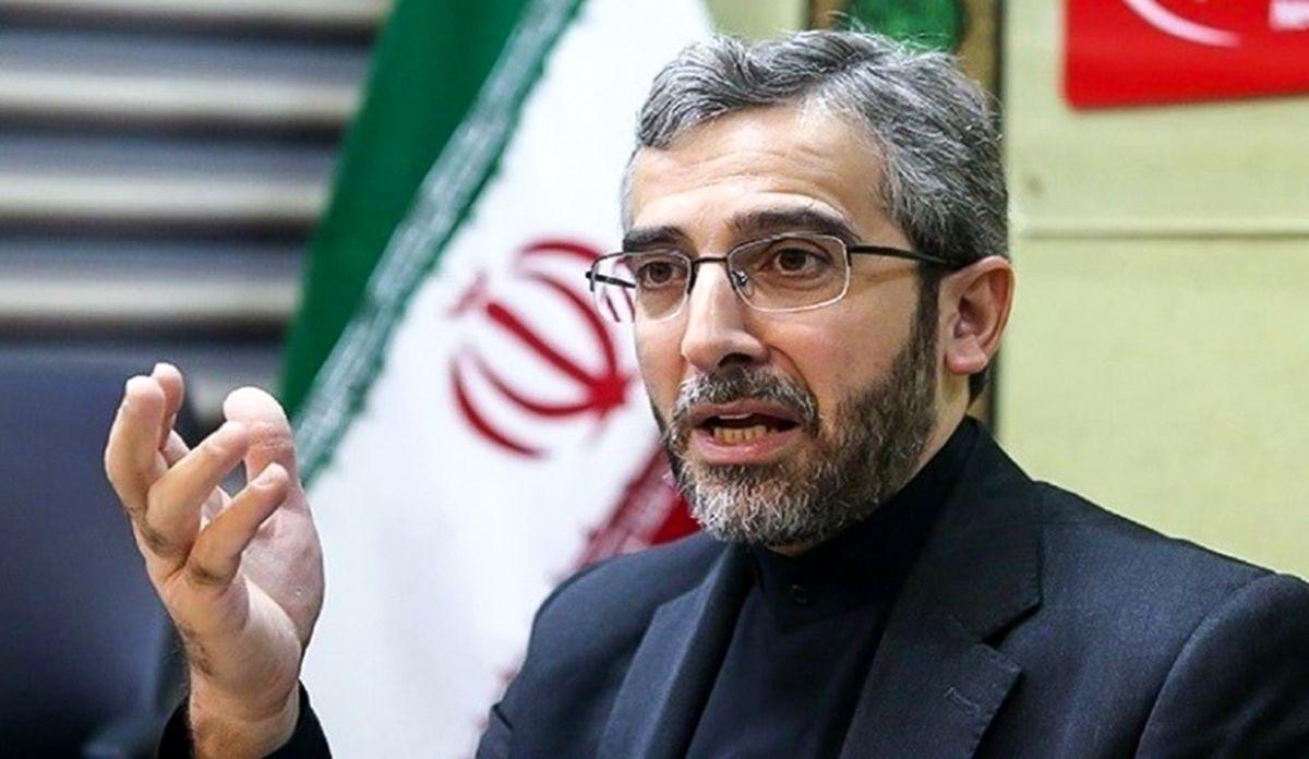 مذاکرهکننده ارشد ایران کیست؟