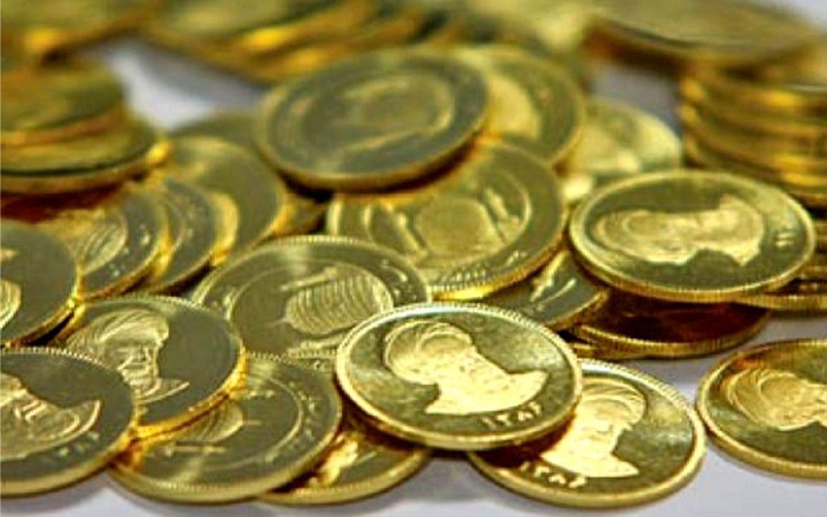 قیمت انواع سکه و طلا در بازار(۱۴۰۰/۰۲/۰۱)