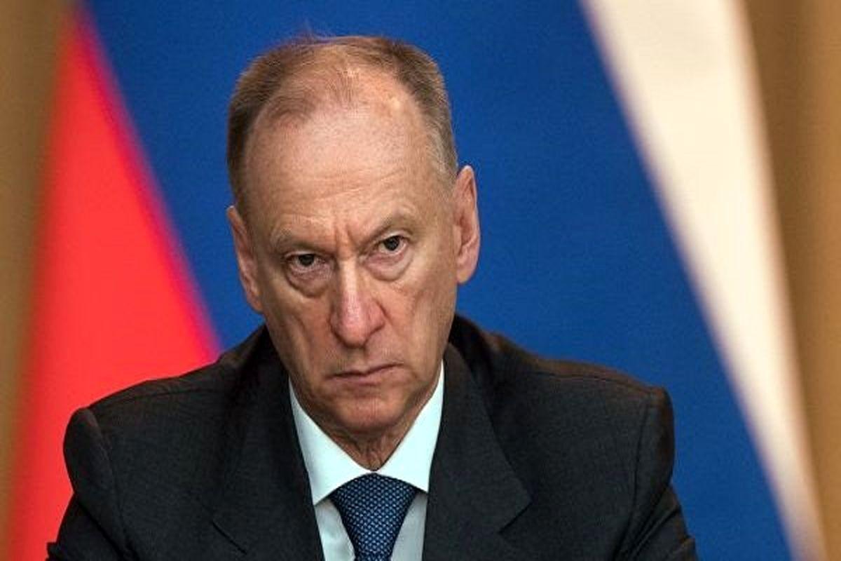 پاتروشف: هدف نیروهای خارجی، براندازی حکومت و تغییر نظام در بلاروس است
