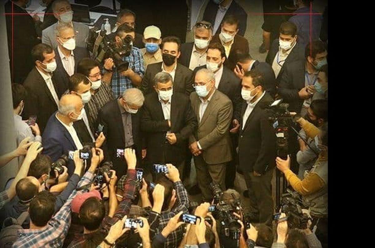 ماجرای کتککاری همراهان احمدی نژاد در وزارت کشور چه بود؟