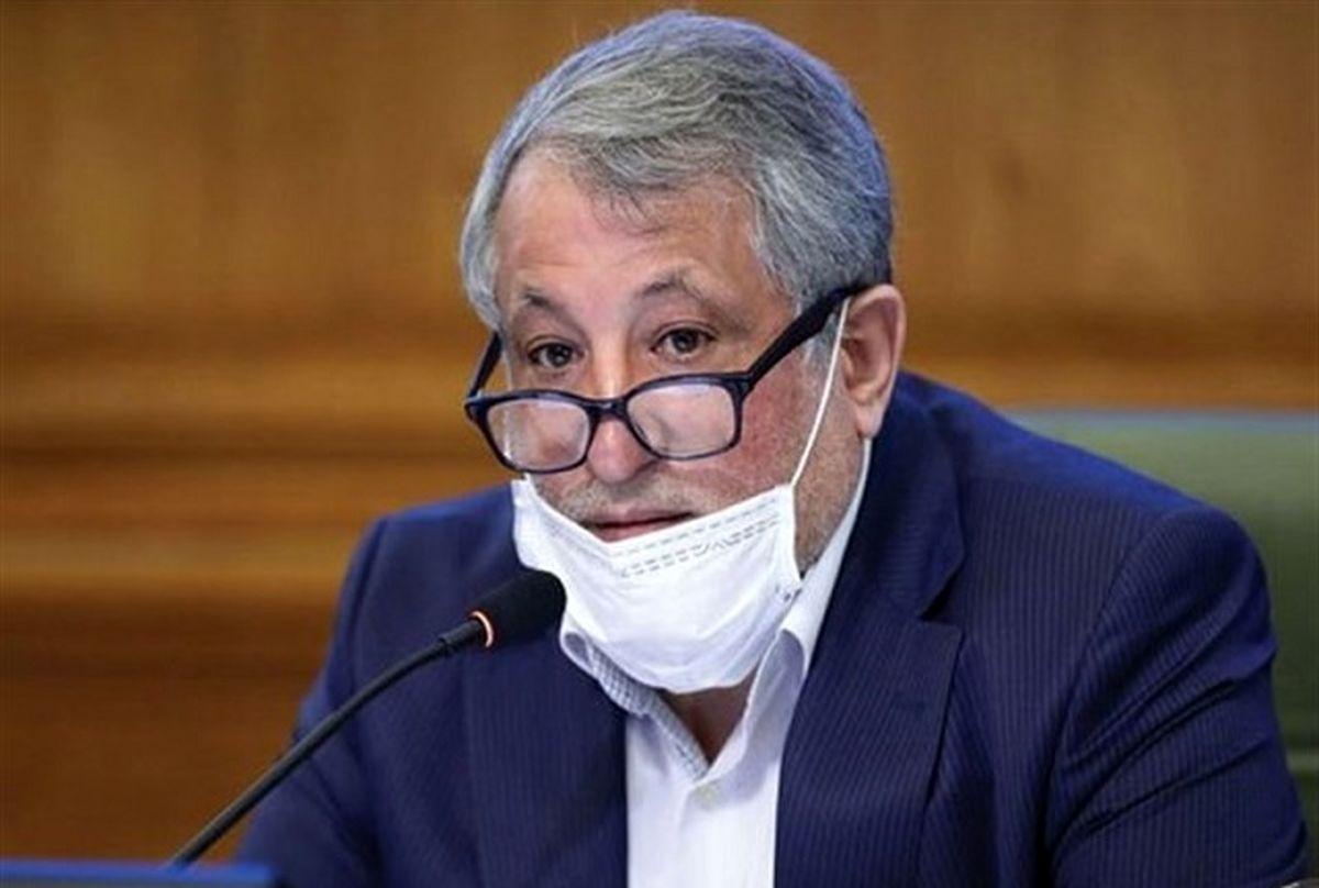 هاشمی: قالیباف به موضوع رد صلاحیتها ورود کند