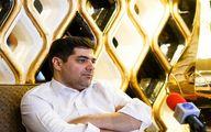 آخرین خبر از شهرام جزایری در زندان + جزئیات