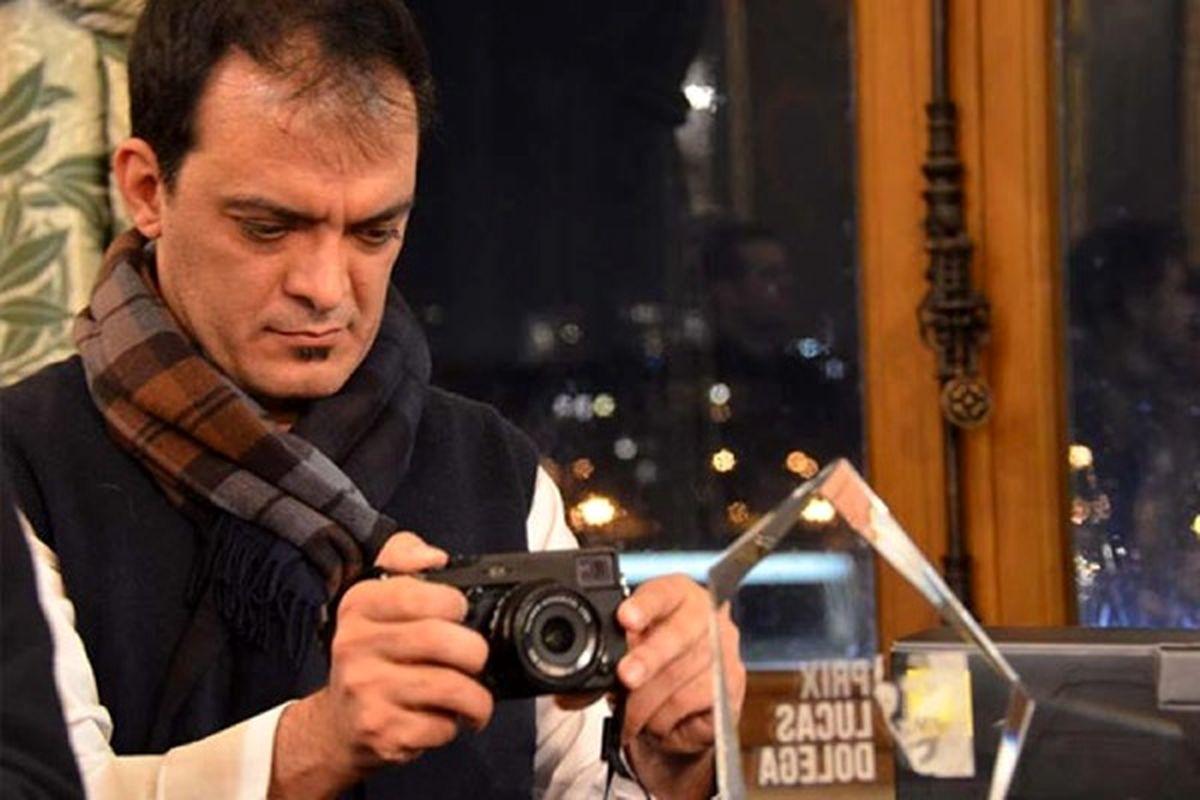 بازداشت خبرنگار ایرانی در مرز ترکیه