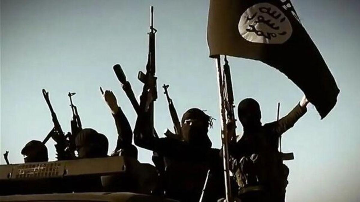 اعلام جنگ داعش علیه حماس