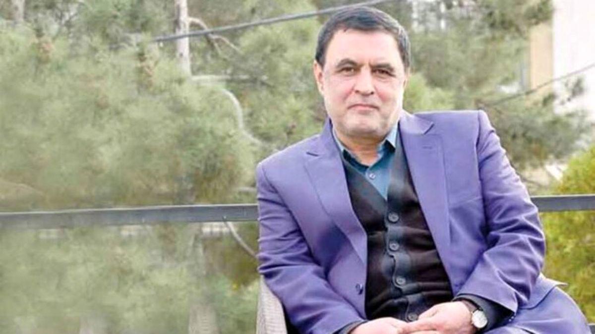 ایمانی: جلیلی به نفع رئیسی انصراف نخواهد داد/ رقابت انتخاباتی بین لاریجانی و رئیسی است