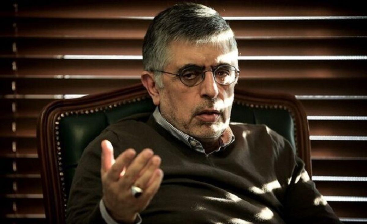 حمایت کرباسچی از شریعتمداری در انتخابات 1400