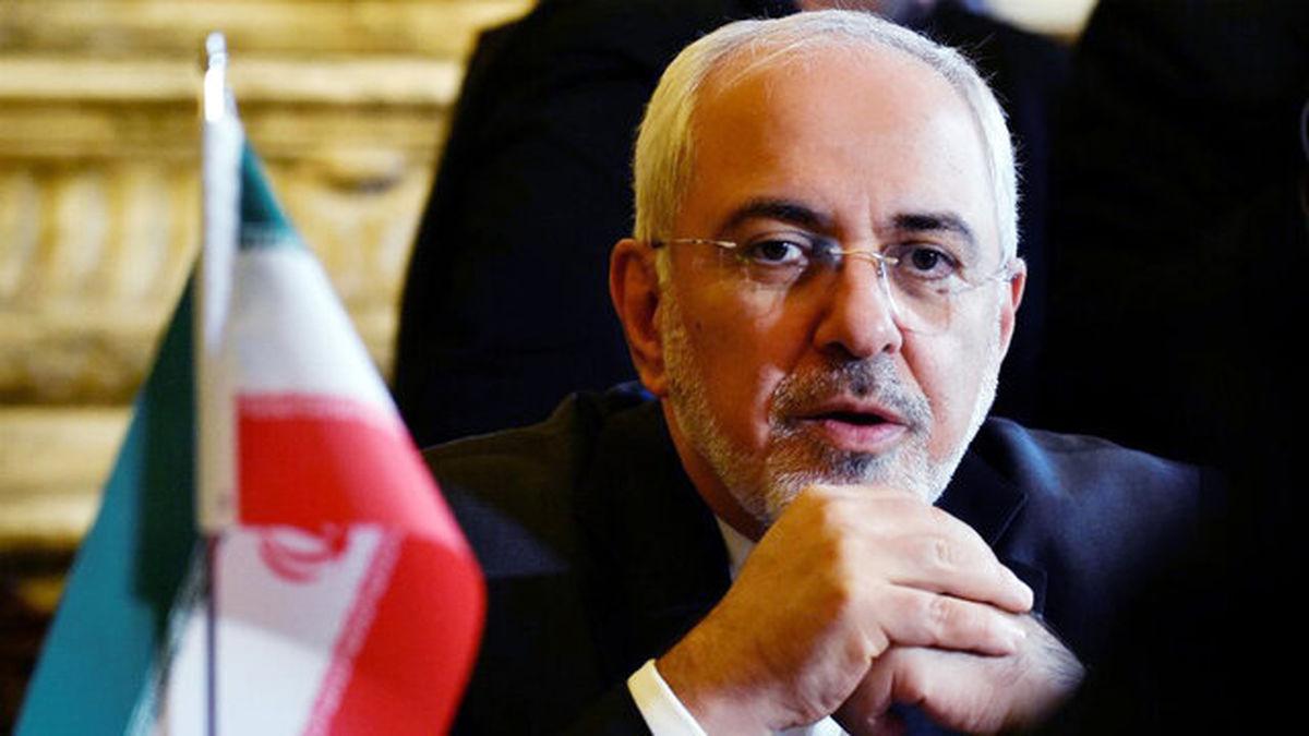 پاسخ مهم ظریف به ادعای اخیر آمریکا علیه ایران