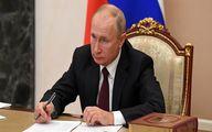 گفتوگوی پوتین با اعضای شورای امنیت روسیه درباره افغانستان