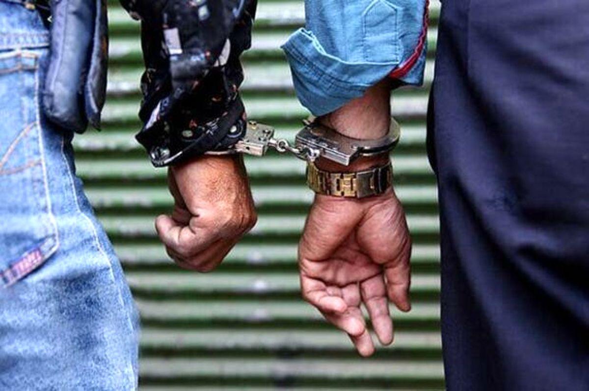 دستگیری ۷ نفر از عوامل نزاع دسته جمعی+جزئیات بیشتر