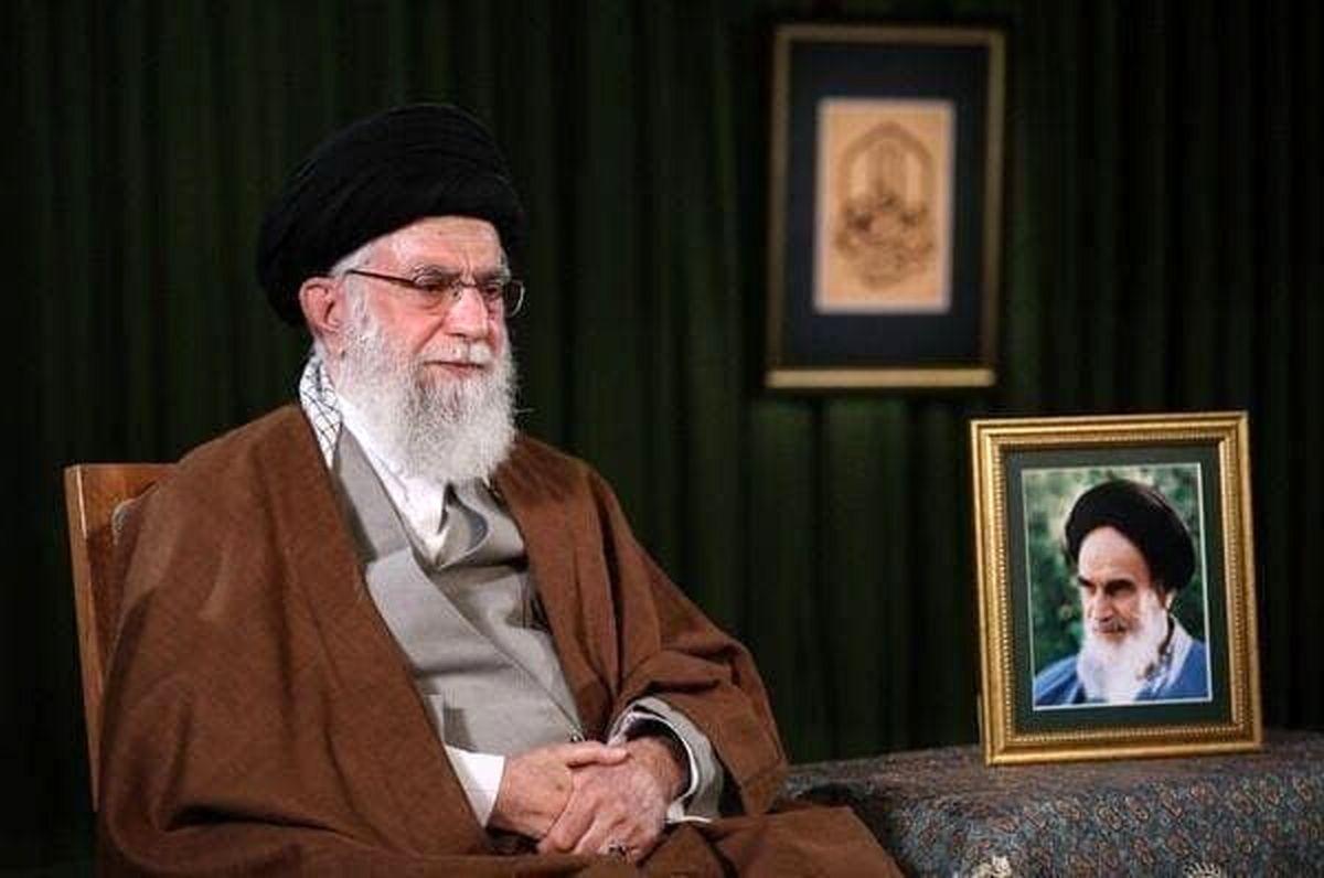 سخنرانی رهبر انقلاب به مناسبت سالگرد رحلت امام خمینی (ره)