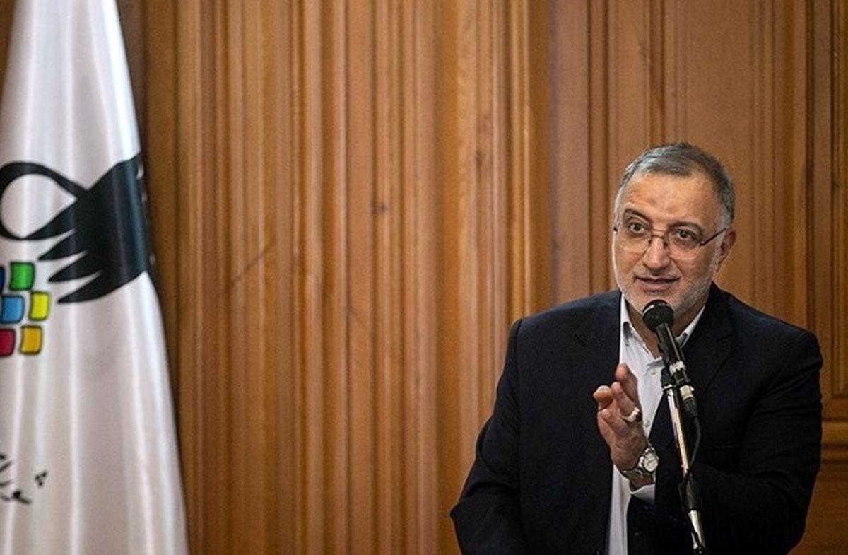 نادعلی: هیئت دولت مخالفتی با صدور حکم زاکانی ندارد