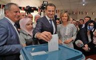 پیام تشکر بشار اسد از ملت سوریه
