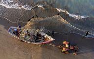 عکس/ سفرهای به وسعت دریای خزر