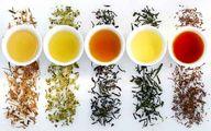 کدام چای مناسب کدام گروه خونی است؟
