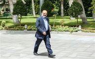 رویارویی علیعسگری و باند سیاسی جامجم/ واعظی: رئیس صدا و سیما هم از عملکرد این سازمان رضایت ندارد