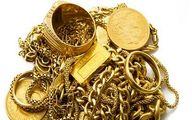 قیمت طلای دست دوم در بازار امروز 2 اسفند 99