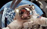 فضانوردانی که قبرشان در فضاست