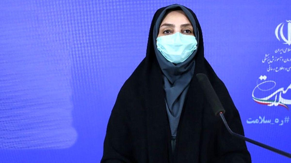آخرین آمار کرونا ویروس در ایران امروز 27 اسفند 99 + جزئیات