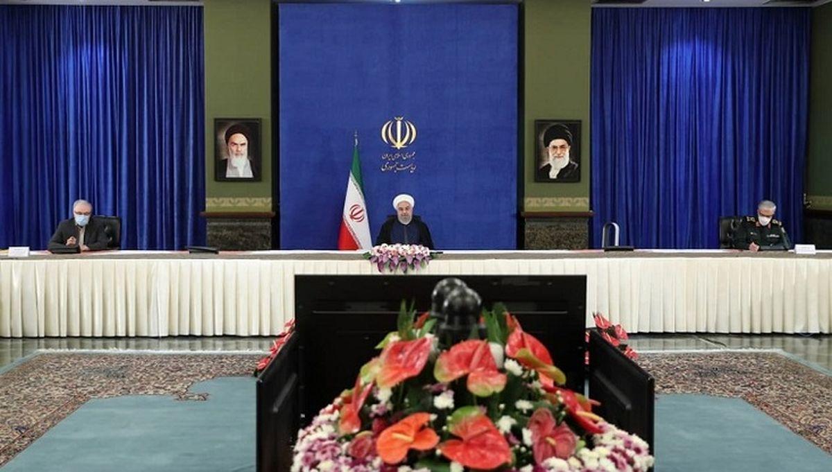 روحانی عقب نشینی کرد/ تصمیم ستاد کرونا برای ماه رمضان